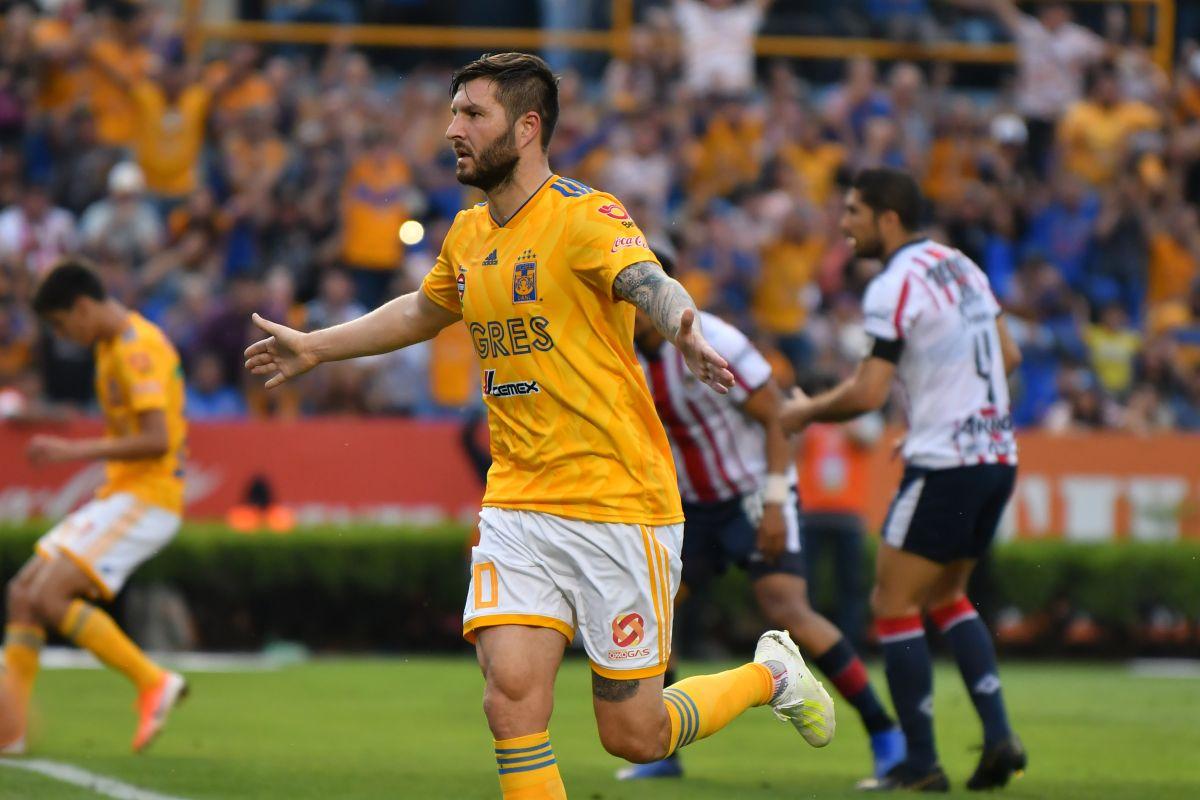 El Rebaño tiene 10 años sin ganar en el Estadio Universitario de Nuevo León.