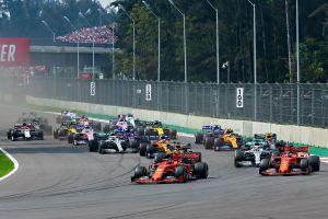 ¡Malas noticias en la Fórmula 1! Gran Premio de China se cancela oficialmente por coronavirus