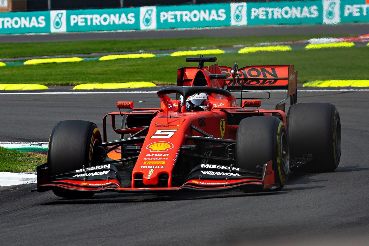 ¡El coronavirus ya alcanzó la Fórmula 1! Gran Premio de China cancelado