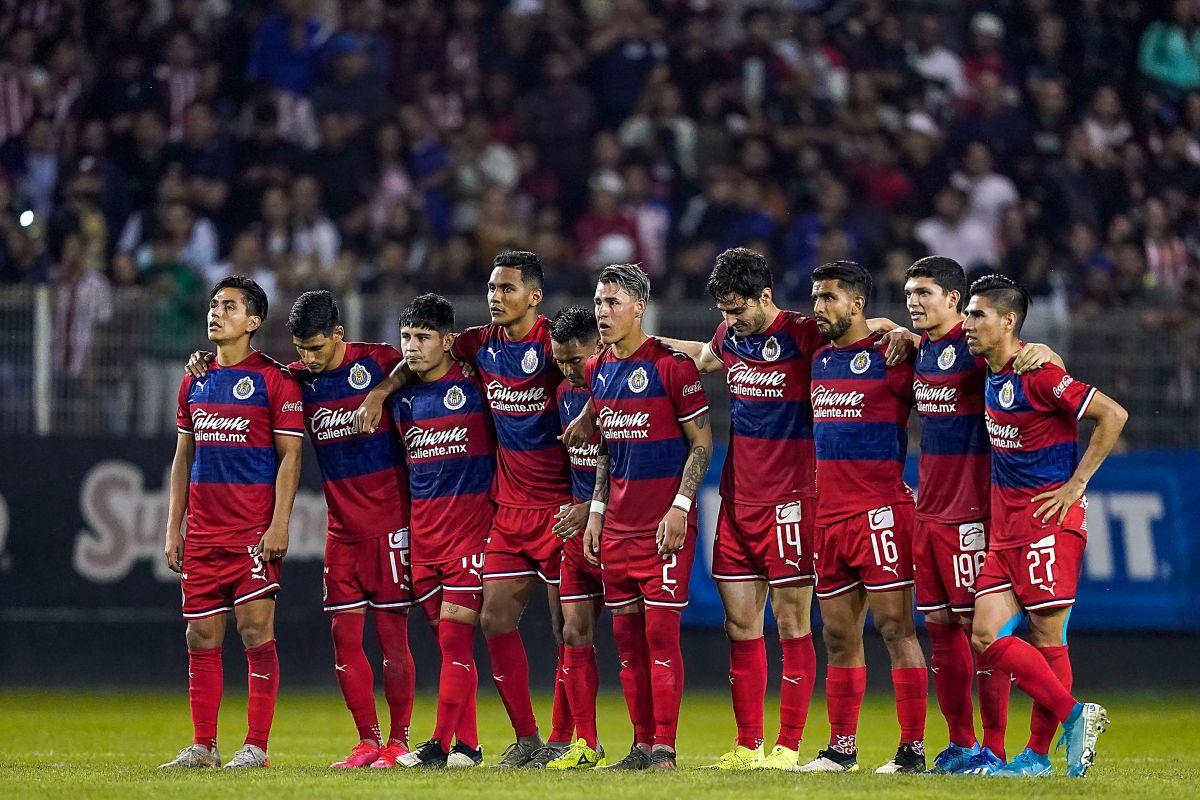 El Clausura 2020 fue cancelado este viernes.