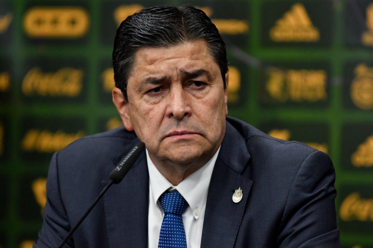 Las Chivas de Tena solo han ganado un partido en el torneo.