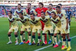 América muestra su grandeza con la foto oficial del Clausura 2020