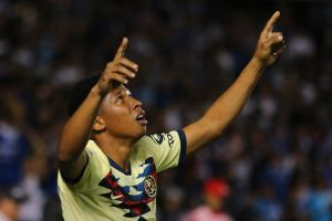¡Merecido reconocimiento! Andrés Ibargüen en el once ideal de la Liga MX