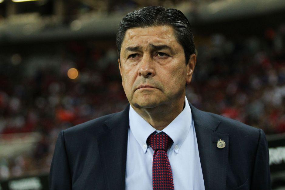 Luis Fernando Tena dio la fecha de inicio del Apertura 2020 en la Liga MX