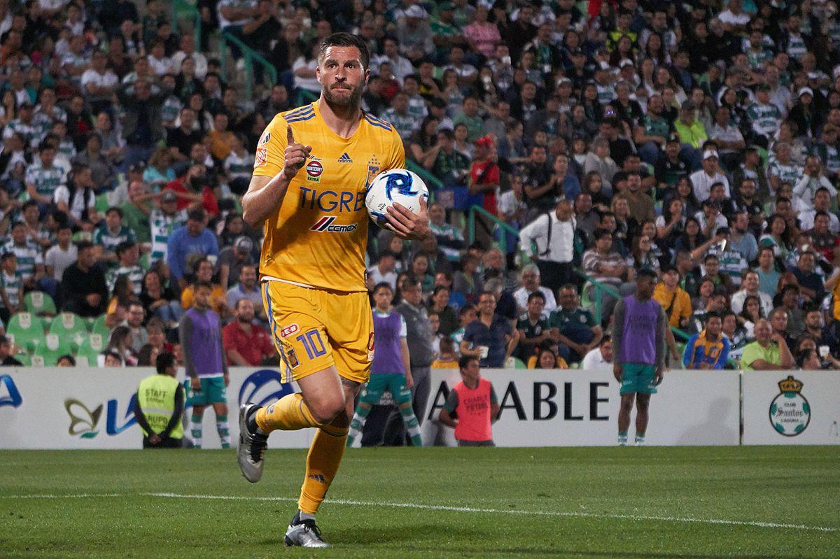¿Merecen esa puntuación? Los 10 mejores jugadores de la Liga MX según el videojuego FIFA 21