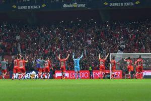Quedaron listos los primeros semifinalistas de la Copa MX: Xolos y Toluca a la siguiente ronda