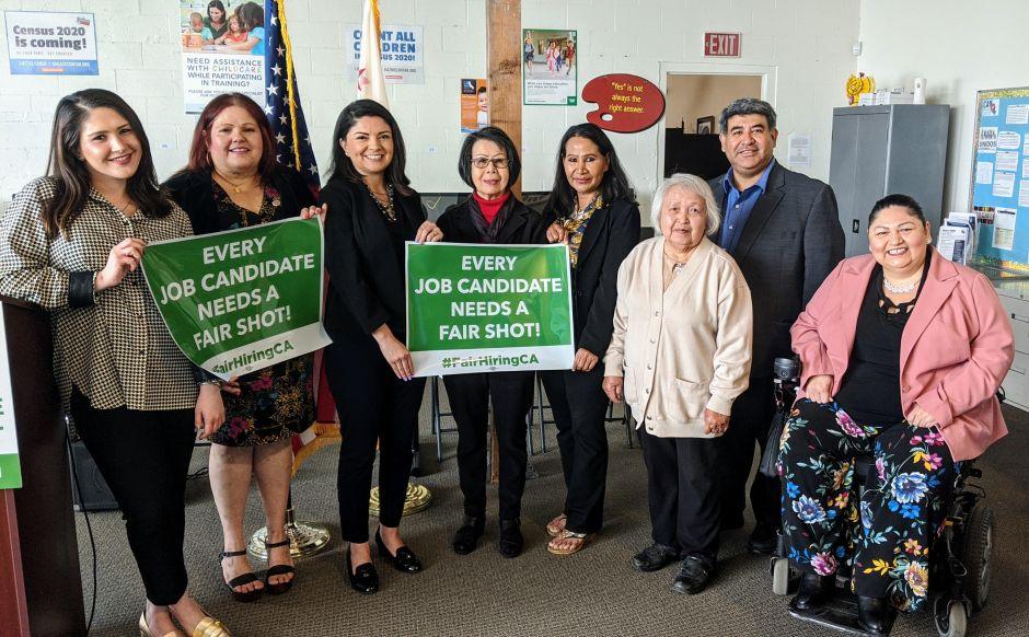 Proyecto de ley SB 1241 intenta combatir la desigualdad de oportunidades de trabajo