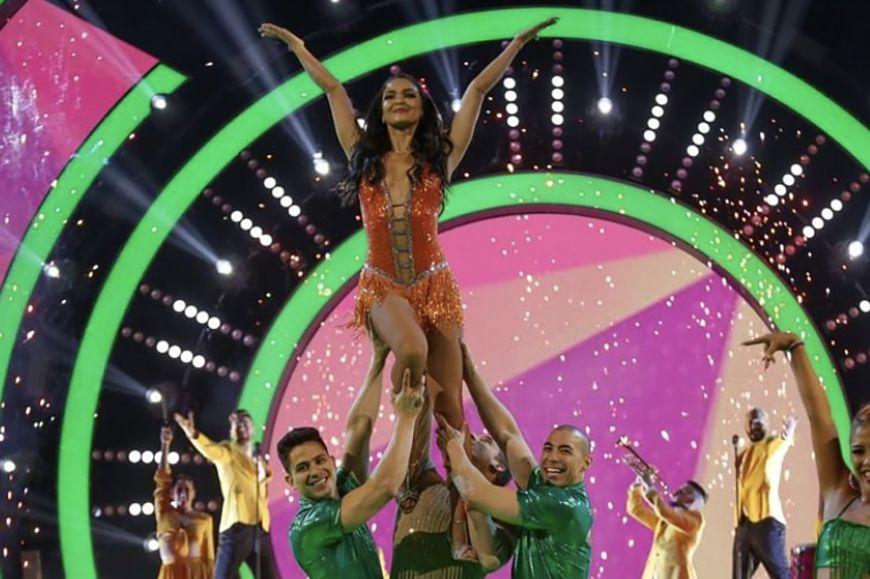 Controversia en la final de 'Mira Quién Baila All Stars': Gana Kiara Liz por el voto del público pero…