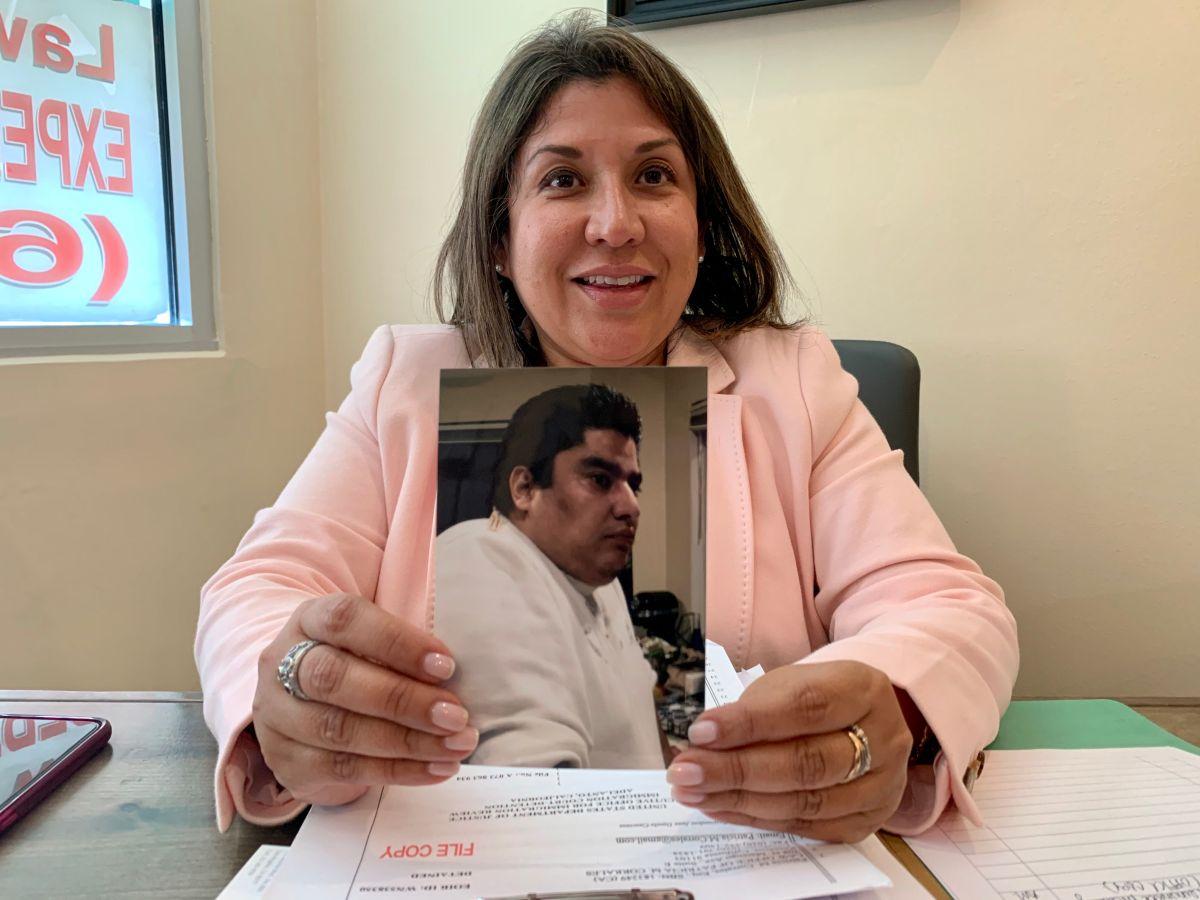 Ni el coronavirus logra que liberen a inmigrante con condena revocada