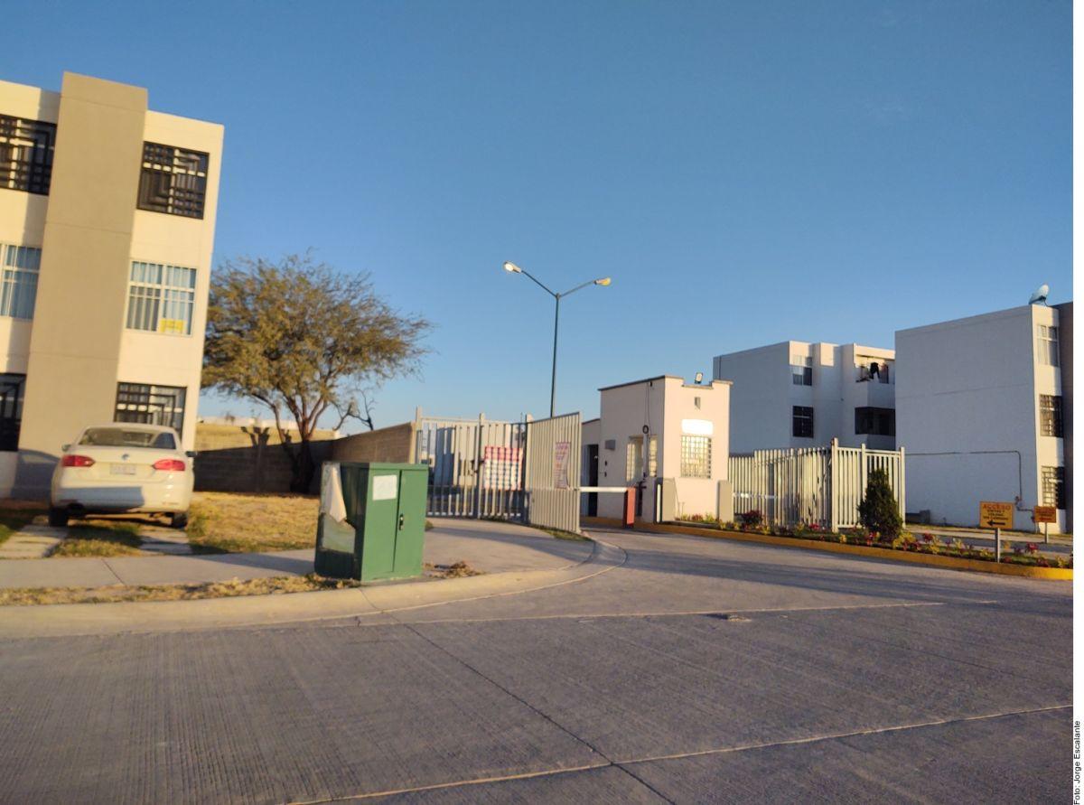 Habitantes de Guanajuato contra el crimen.