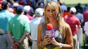 """Reportera maldice """"sin querer"""" en vivo y se hace viral en todo el mundo"""