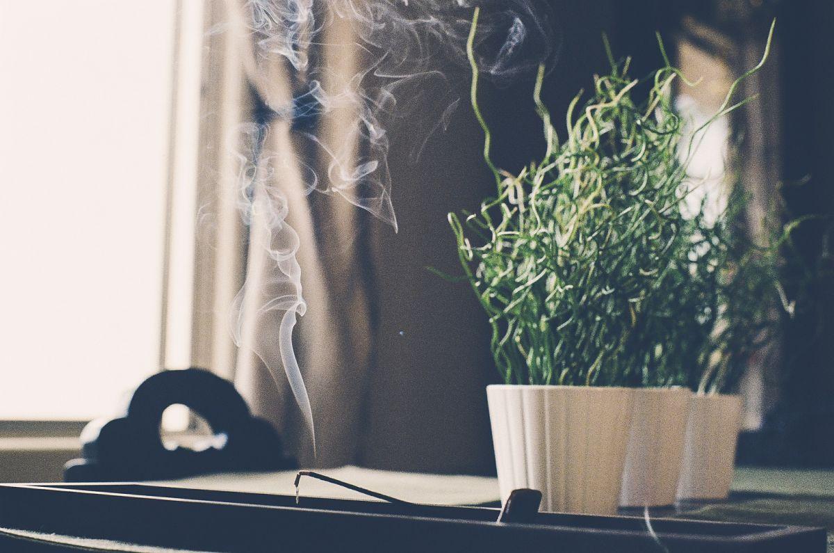 Aprende a detectar la energía negativa de tu casa fácilmente