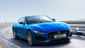 Jaguar integra nuevas y mejores armas de conectividad en sus autos