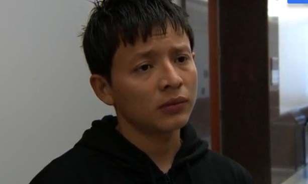 A Jeffrey Aguilar García y a su esposa, le quitaron la custodia de sus tres hijos.