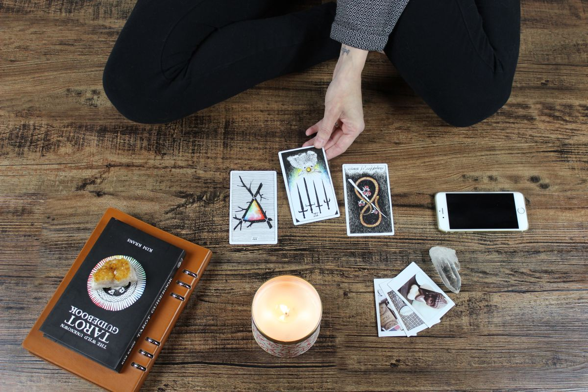 ¿Podemos creer en las lecturas de tarot online?