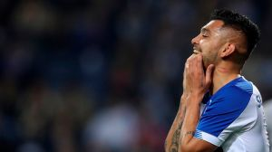 Leverkusen echa al Porto de 'Tecatito' de la Europa League