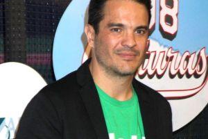 Kuno Becker está de luto: la muerte de su primo lo sacude