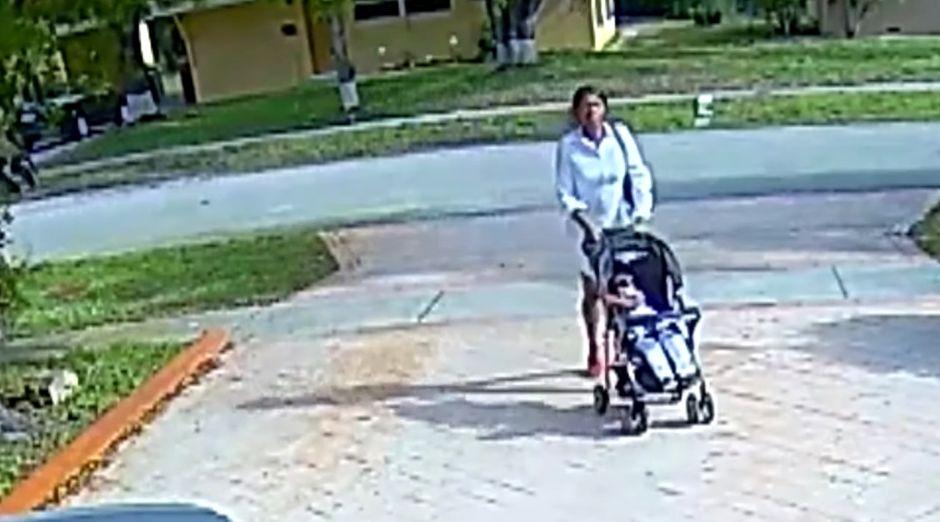 La víctima de un robo en Miami inicia una campaña para ayudar a la ladrona que le quitó un paquete
