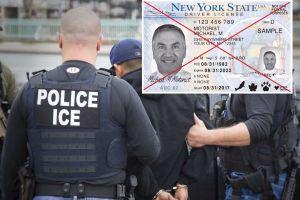 Trump y Cuomo dejan en suspenso si ICE y otras agencias pueden revisar datos de licencias en Nueva York