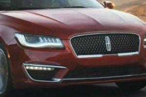 Lincoln Continental se despide de producción este 2020