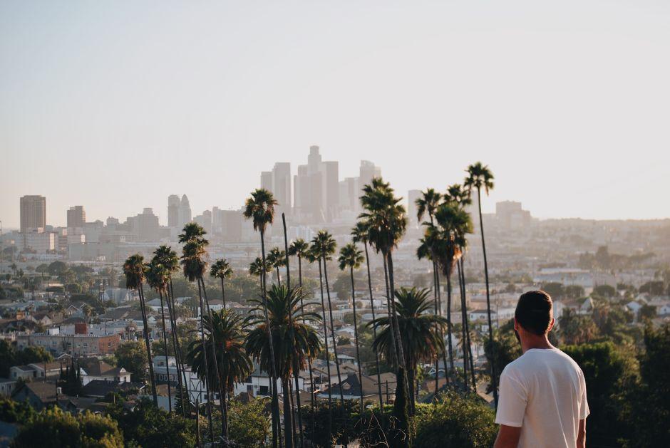 Los Ángeles es la ciudad más rentable de Airbnb en Estados Unidos