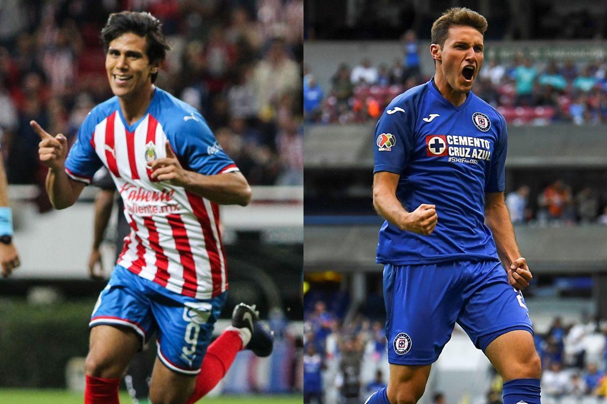 El 'Chaquito' y unos cuates: este es el futuro del fútbol mexicano