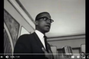 Tras documental de Netflix, planean reabrir caso del líder Malcolm X, asesinado en Nueva York en 1965