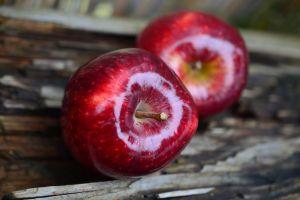 Cómo conservar tus manzanas frescas ya cortadas y listas para comer