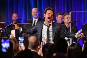 """Marc Anthony pospone su gira """"Opus"""" tras un fuerte dolor"""
