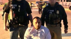 ICE remueve de Texas a peligroso pandillero de la Mara Salvatrucha