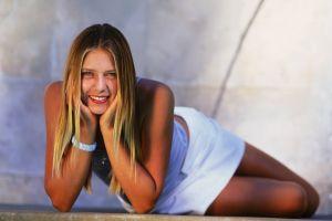 Adiós, campeona: Maria Sharapova a través de los años