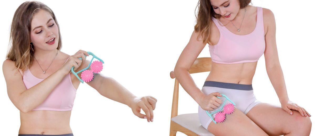 4 masajeadores para remover la celulitis que ayudarán a eliminar la grasa de tu cuerpo