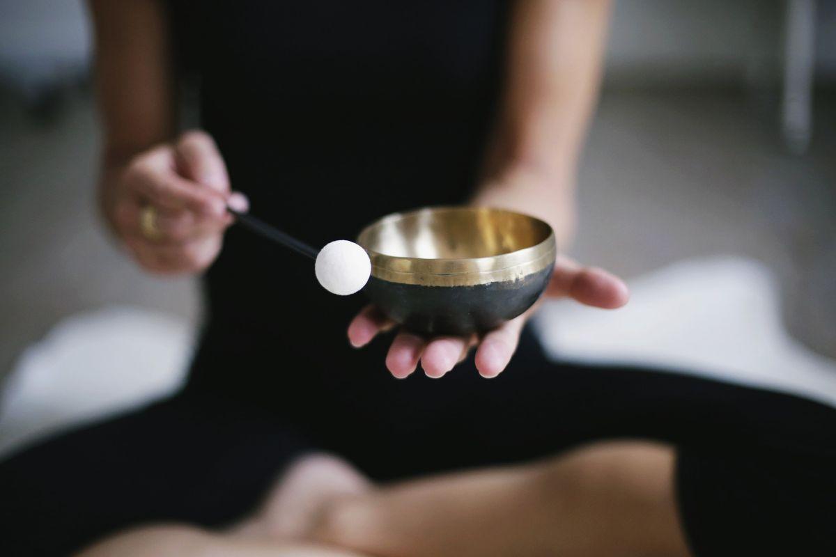 Rituales para ayudar a alguien a curarse de una enfermedad (o a uno mismo)