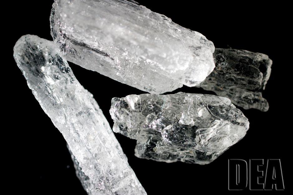 """Las 8 ciudades de EEUU donde la DEA implementará un """"escudo de cristal"""""""