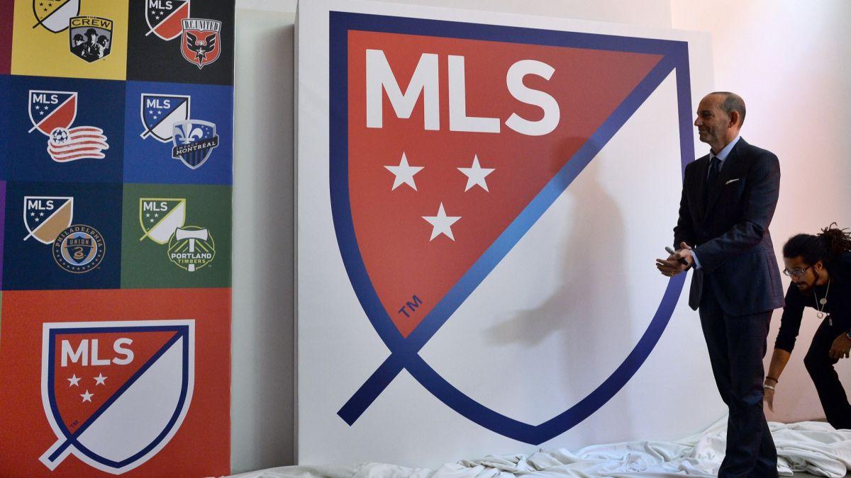 Don Garber aplicará fuertes medidas a quienes compartan datos confidenciales de la MLS.