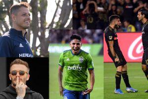MLS: Los partidos de los que se hablará aquí y en el mundo