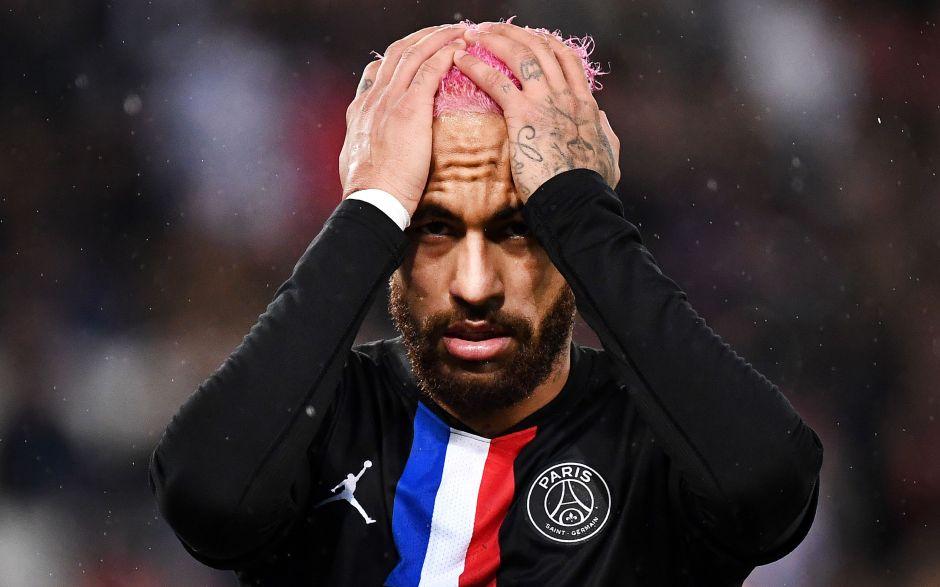 ¿Querías ver a Neymar de regreso en el Barcelona? Las posibilidades se extinguen