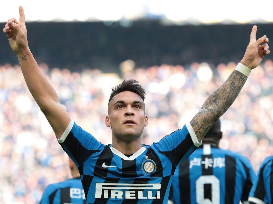 En el Inter no están dispuestos a negociar por Lautaro Martínez: O se paga su cláusula o no sale