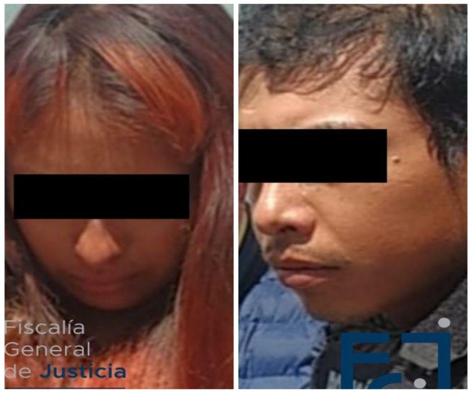 Presuntos asesinos de niña Fátima piden protección, temen por su vida