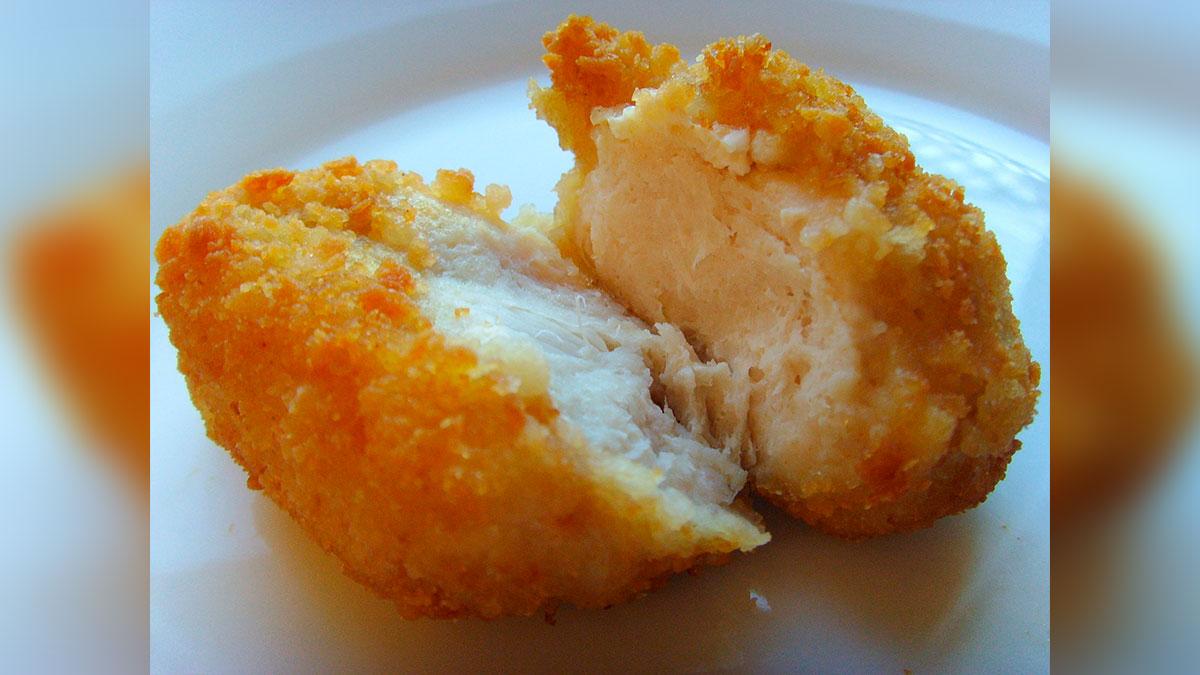 Podrías ganar $10,000 y una dotación de nuggets de pollo por un año por hacer un 'ramo' en San Valentín