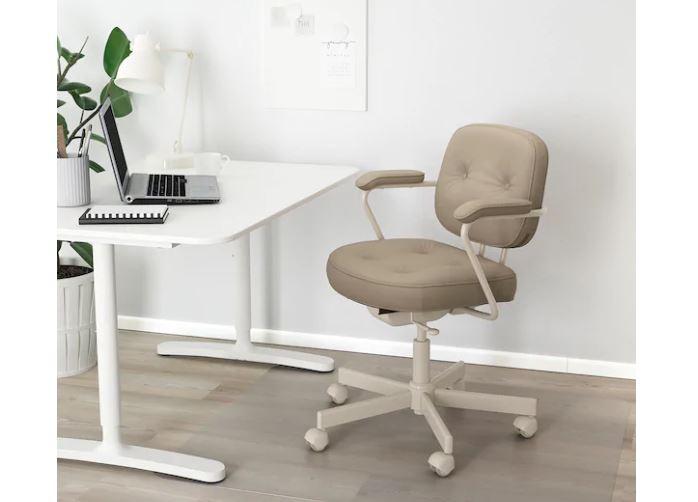 Las 3 propuestas para armar tu oficina en casa con menos de $500 con solo 3 muebles de Ikea