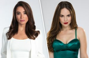 'Operación Pacífico' sube en Telemundo pero 'Rubí' de Univision sigue dominando