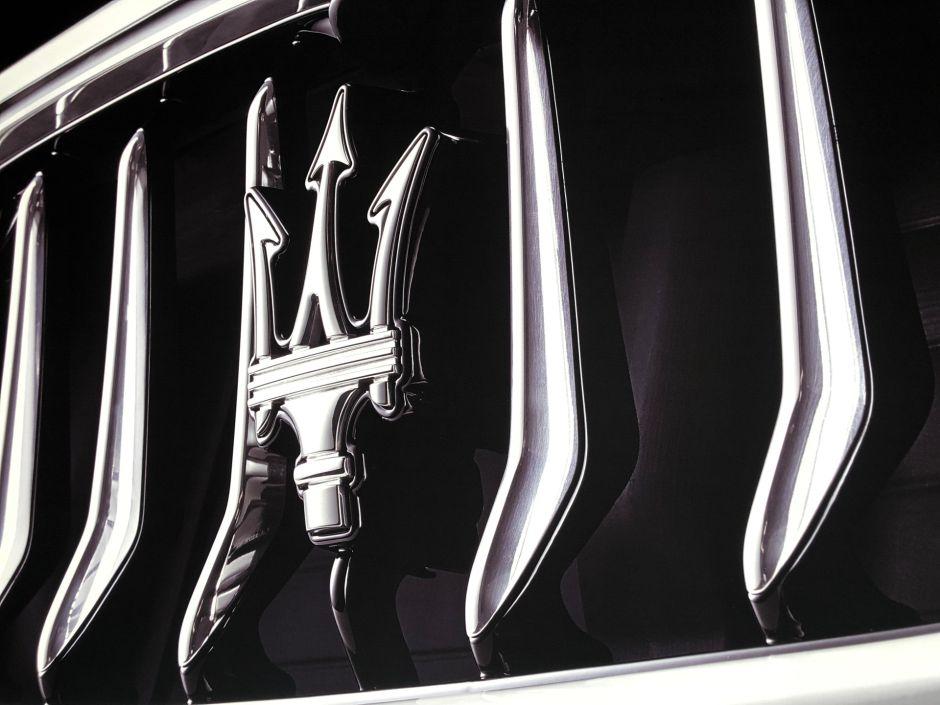 Maserati presentará su segundo SUV este año