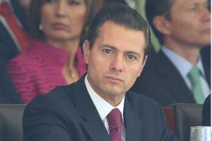 Senadores mexicanos piden a FGR que ex presidente Peña Nieto rinda cuentas por traidor a la patria y jefe criminal