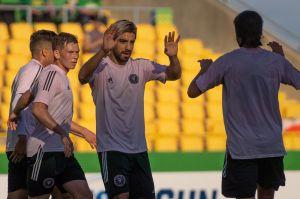 ¡DT del Tri también influyó en el fichaje de Rodolfo Pizarro con el Inter de Miami!