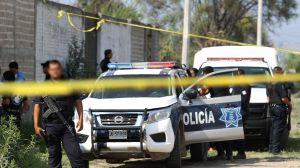 Sicarios emboscan a policías estatales en Michoacán