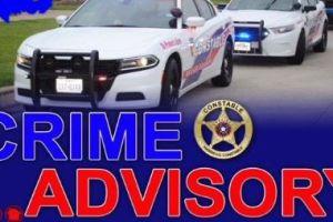 Video: Hombre armado con un cuchillo es baleado por policías cerca de un Popeyes de Texas