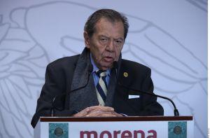 """México: Legislador llama hipócritas a autoridades migratorias por hacer el """"trabajo sucio"""" de EEUU"""