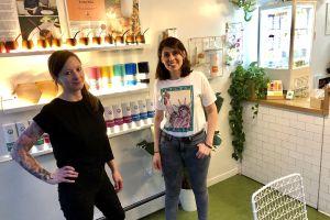 Las pequeñas empresas están perdiendo la batalla de contratación frente a las grandes