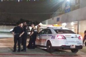 Tiroteo en pulga de Houston deja siete heridos; aparentemente una bala causó todo el daño